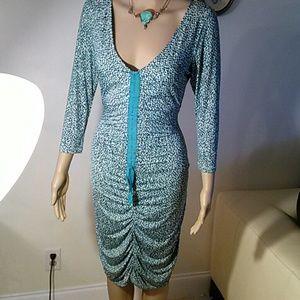Ellen Tracy dress, size